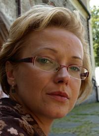 Katarzyna Litwińska-Rączka